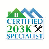 203k Inspection in Billings, and throughout Montana