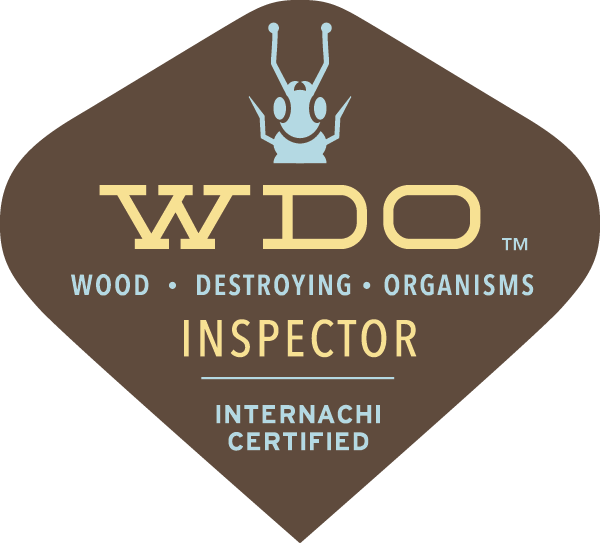 WDI wood destroying insect inspection - termite inspection in Billings, and throughout Montana.
