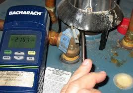 carbon monoxide testing Billings