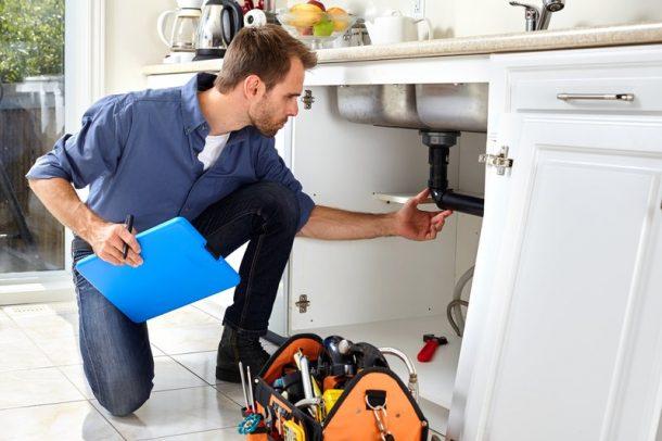 Plumbing Inspection In Billings