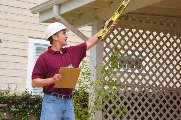 Home Inspectors In Billings