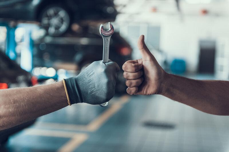 Garage Inspection in Billings