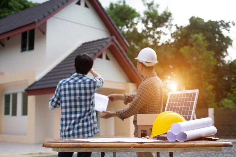 Home Inspection Billings