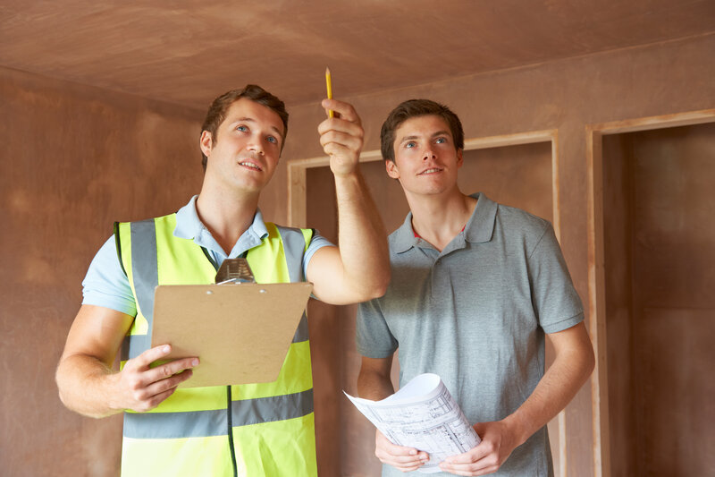 Fall Home Inspection Billings