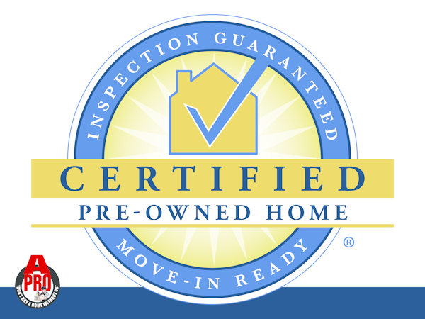 Certified Pre-Owned Home Inspection in Billings