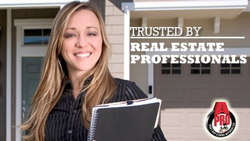 Real Estate Inspection in Billings